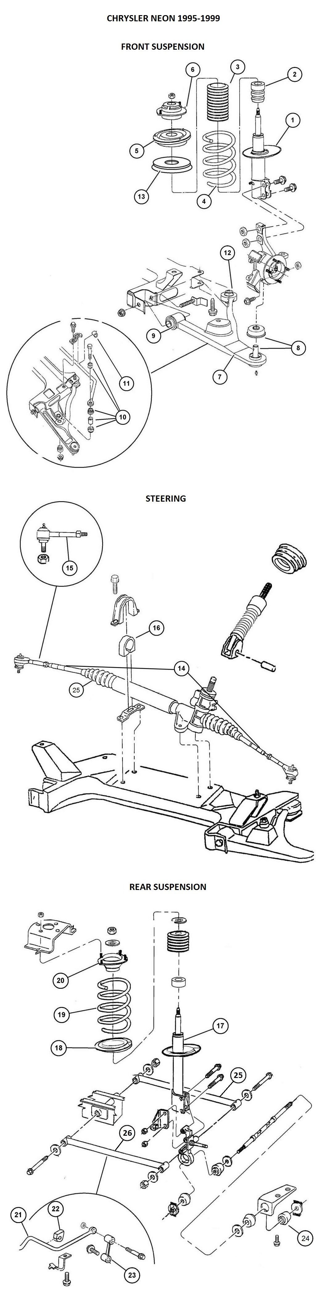 USAuto | Parts for CHRYSLERUSAuto | Parts for CHRYSLER